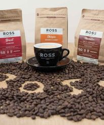 ROSS COFFEE